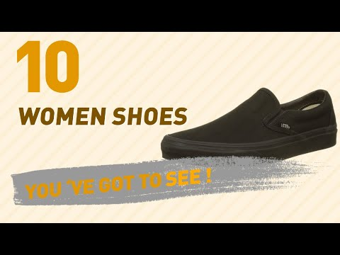 Vans Women Shoes New Popular