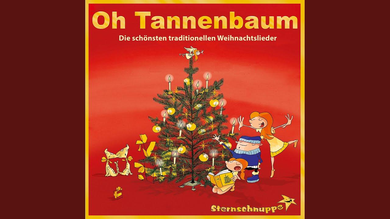Tannenbaum Lied.Wer Klopfet An Traditionelles Klöpfel Lied