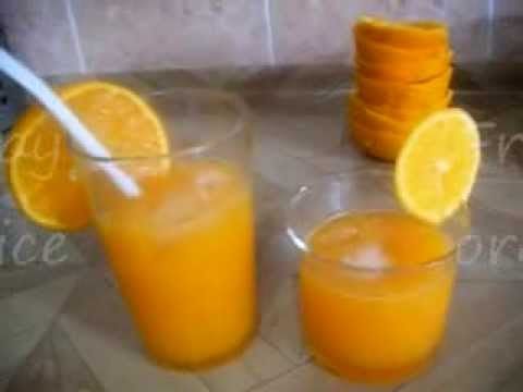 Orange juice in Tamil [ Fresh & pulpy]