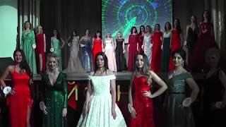 Ты Уникальная - Региональный Финал Кемерово 2019 - Финальное Дефиле