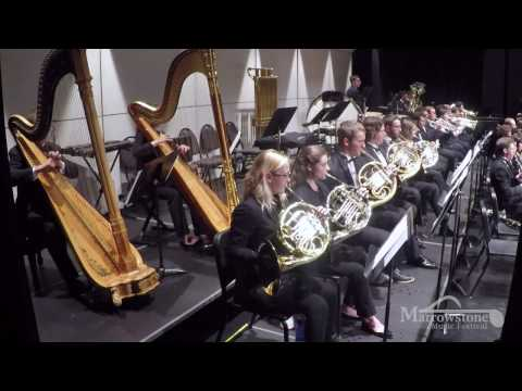 Liszt: Orpheus, S.98 – Marrowstone Music Festival 2016