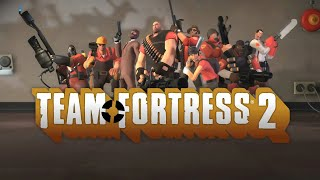 Team Fortress 2 — Теперь Бесплатна