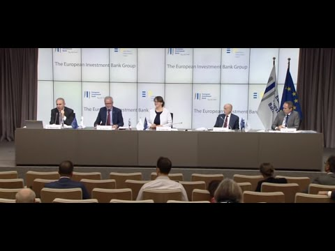 🎤 Questions and answers - 2018 results press conference
