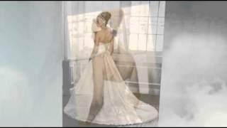 Mori Lee 1612 Wedding Dress | Madame Bridal