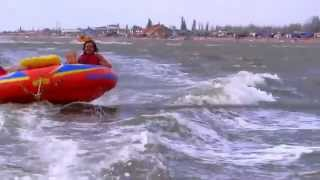 Ейск 2015 Азовское море