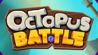 Octopus Battle