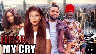 HEAR MY CRY OH LORD  -2020 LATEST UCHENANCY NOLLYWOOD MOVIES COMPLETE MOVIE