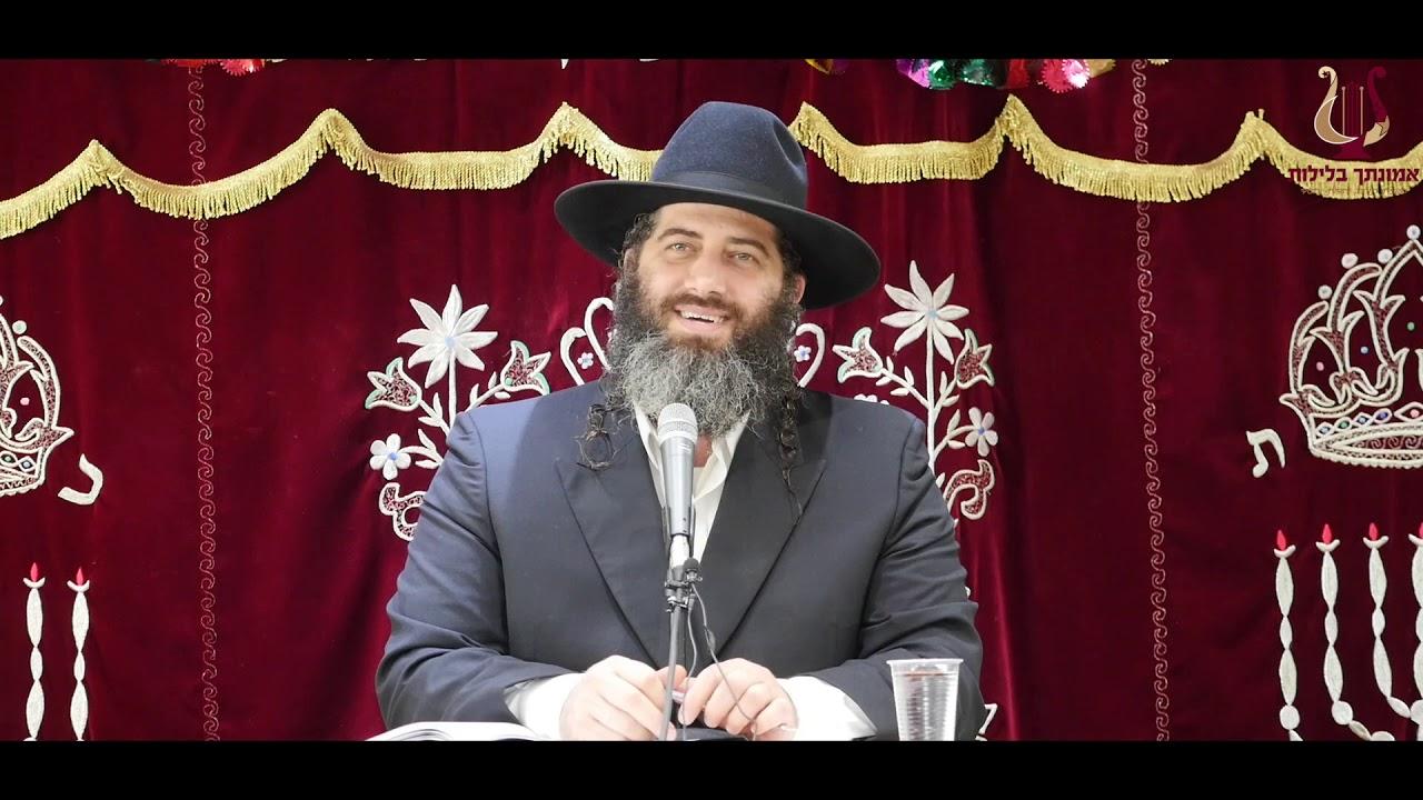 הרב רונן שאולוב שר עם הקהל בפתיחת השיעור בקרית ים - אל תשליכני לעת זקנה !!! מרגש !!!
