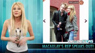 Macaulay Culkin Skinny Pictures Spark Controversy