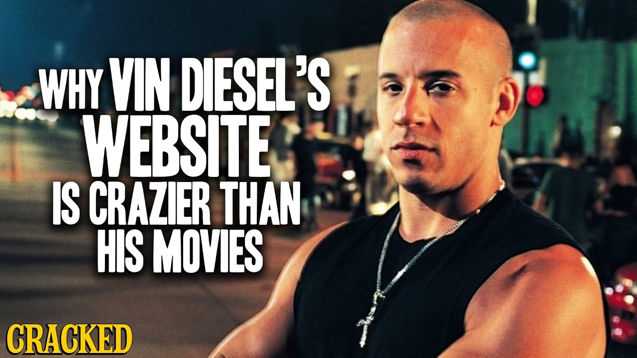 why-vin-diesel-s-website-is-crazier-than-his-movies