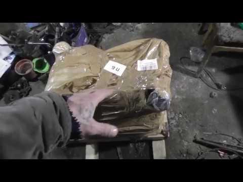 Новый Двигатель с Завода ВАЗ 21127 на Переделке с Модернизацией  1 Часть