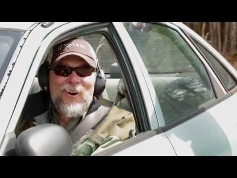 Kyle and Rich At The Range (North Dakota Tactical Shooting)
