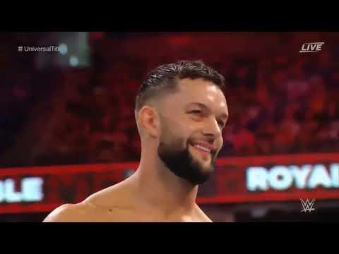 Download WWE 29th February 2020 Highlights HD - Brock Lesnar Destroys Finn Balor \\u0026 Ricochet