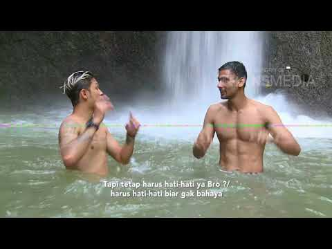 MY TRIP MY ADVENTURE - Mengawali 2018 Dengan Ngetrip Di Bali  (7/1/18) Part 1