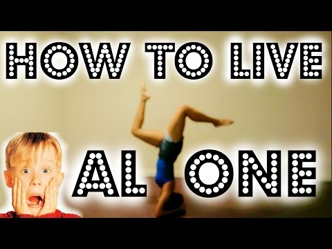 Thumbnail: LIVING ALONE WITH LIZZZA | Lizzza