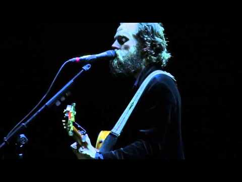 Iron & Wine - Flightless Bird, American Mouth (Live in Chile HQ)