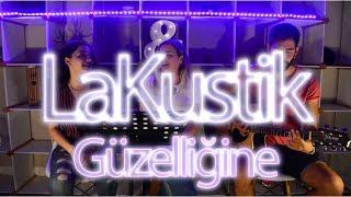 LAKUSTİK | Edis feat. Emina - GÜZELLİĞİNE (Akustik)