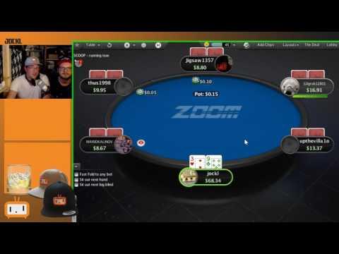 Jockl und Eddy - Pokerirrsinn