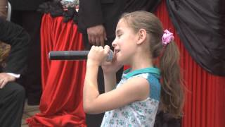 Video Azucena Barrios download MP3, 3GP, MP4, WEBM, AVI, FLV Agustus 2017