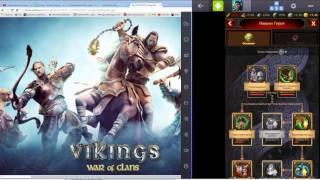 Vikings: War of Clans - Гайд по копке