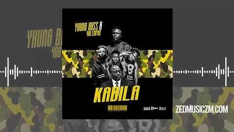 Yxung Bxss  ft Ray Dee & Y Celeb - Kabila [Official Audio] || #ZedMusic
