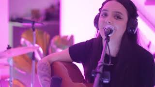 Jungle Julia - Not Nearly Over (Acoustic Session)
