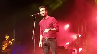 Dil Diyan Gallah - Atif Aslam Live in Concert at ICC Durban, South Africa 2018