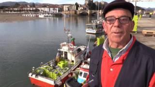 Caza y Pesca 7 de abril
