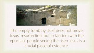 Knowing the Truth about the Resurrection of Jesus Christ