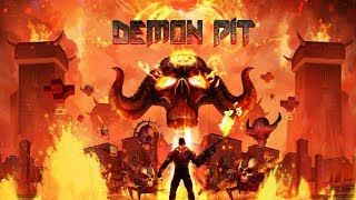 Demon Pit (Switch) First 20 Minutes on Nintendo Switch - First Look - Gameplay