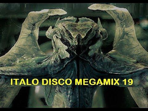 ITALO DANCE MEGAMIX 19 - GAPUL