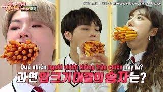 [Kpop Funny]Thử thách không cười #2(Big,BTOB,Suju,Apink,GOT7,BTS) Vietsub - HD.