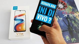 Download Video Rp 4,9 juta ! Vivo V11 Pro Unboxing & Hands On - Resmi Indonesia !! MP3 3GP MP4