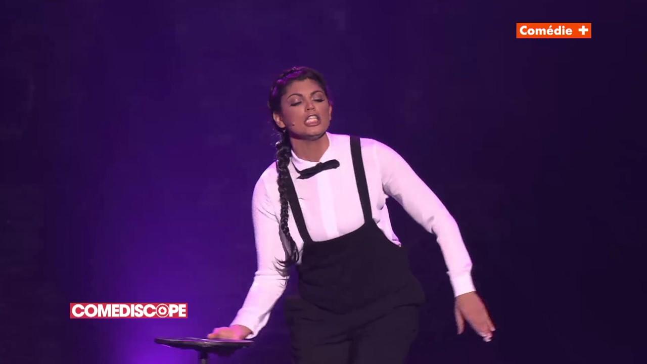 Nawell Madani Dans Comediscope