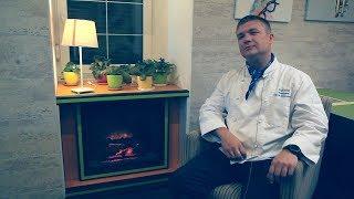 Керчанин Сергей Винокуров попал на «Адскую кухню» и рассказал, как снимают шоу