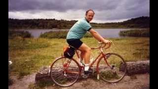 Bicycling in my DNA
