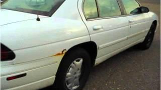 2000 Chevrolet Lumina Used Cars Lino Lakes MN