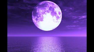 Deepest Sleep Music 432Hz | Tranquil Sleep Healing Tones | Energy Cleanse | Calming Sleep Meditation