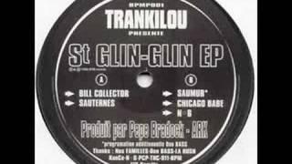 Trankilou - Chicago Babe (BPM RECORDS)