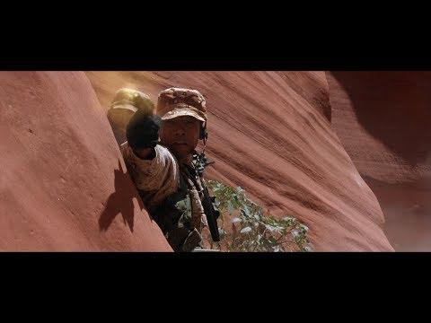 Broken Arrow - Ambush Scene (1080p)