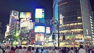 Tokyo - DIA 3 (2/2), SHINJUKU, PARQUE YOYOGI, HARAJUKU Y SHIBUYA