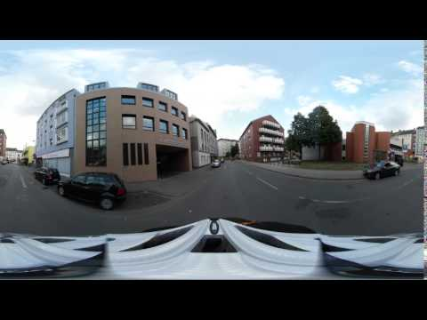 Unique Portal Maps 360 Streetview Lützowstraße, 30159 Mitte Hannover Germany@52 3757434,9 7293799