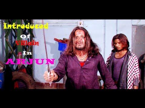 Arjun   New Santali Film   Full HD  ...