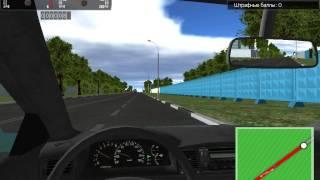 3D инструктор вождение по москве =♥(игра говно решил рассказать это всем., 2013-04-30T16:21:18.000Z)