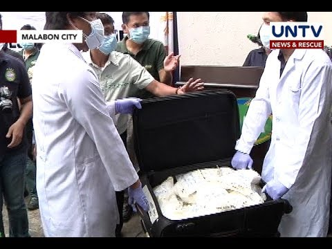 P134-M halaga ng mga nakumpiskang iligal na droga, sinira ng PDEA
