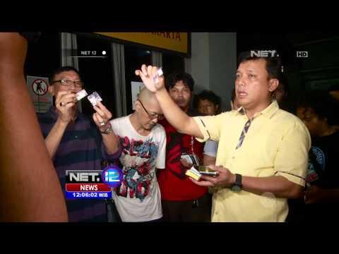Live Politikus senior PDIP pastikan kader PDIP Kalteng ditangkap KPK - NET12 Mp3