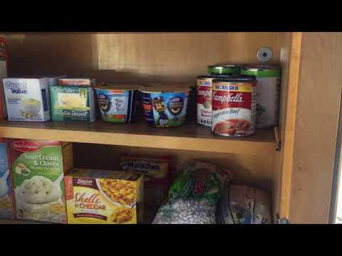 Chip Nelson - Blessing Boxes Help Deliver Food to the Needy