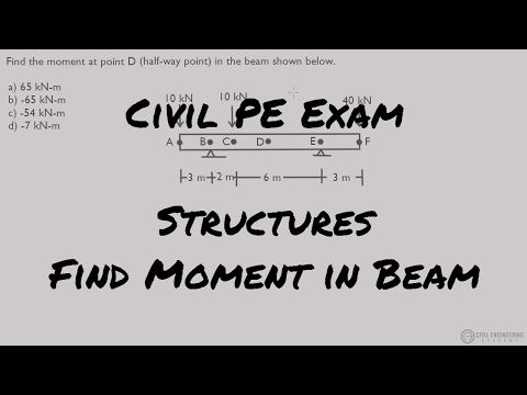 The Ultimate Civil PE Review Course -