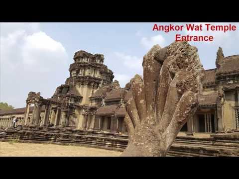 Amazing Beautiful Photos Of Sieam Reap Angkor Wat Cambodia | Asian Travel