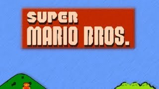 Super Mario Bros - Gameplay - User video